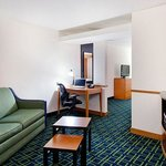 Bilde fra Fairfield Inn & Suites Jacksonville West/Chaffee Point