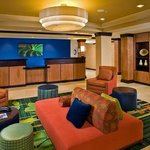 Billede af Fairfield Inn & Suites Jacksonville West/Chaffee Point