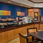 Foto di Fairfield Inn & Suites Oklahoma City Airport