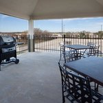 Φωτογραφία: Candlewood Suites Weatherford