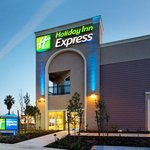 Foto van Holiday Inn Express Benicia