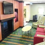 صورة فوتوغرافية لـ ‪Fairfield Inn & Suites Indianapolis Avon‬