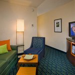 Fairfield Inn & Suites Indianapolis Avonの写真