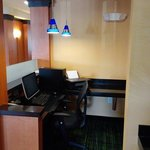 Fairfield Inn & Suites Indianapolis Avon照片