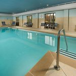 Holiday Inn Express Hotel & Suites Tullahoma East照片