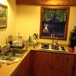 Sunset Inn Yosemite Vacation Cabins resmi