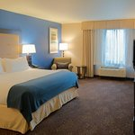 Holiday Inn Express Tacoma Downtown Foto