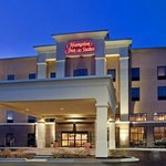 Photo of Hampton Inn & Suites Columbia / South