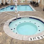 Hampton Inn & Suites Port Aransas Foto