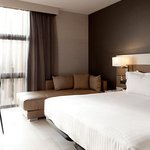 Photo de AC Hotel Sant Cugat by Marriott