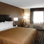 Motel 6 Grand Rapids resmi