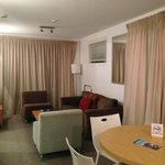 BEST WESTERN Belvedere Luxury Apartments照片