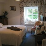 Foto de Kimmeridge Farmhouse Bed & Breakfast