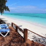 Hollywood Beach Suites Turks and Caicos Foto