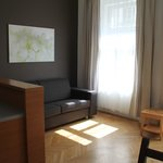 Foto de Downtown Suites Prague