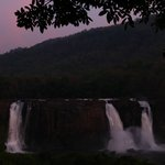 Rainforest Resort Athirapally Falls resmi