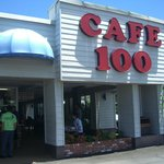 Photo of Cafe 100