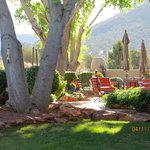 Foto van Adobe Hacienda Bed & Breakfast