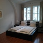 Happy Prague Apartments resmi