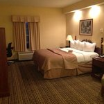 Bilde fra Quality Inn of Lake City