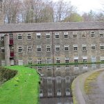 Hewenden Mill Holiday Cottages의 사진