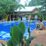 Foto de Deep Forest Garden Resort
