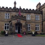 Photo de Mercure Blackburn Dunkenhalgh Hotel & Spa