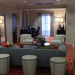 Hampton Inn Wilmington Medical Park resmi