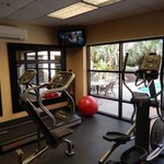 Hampton Inn Wilmington Medical Parkの写真
