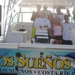 The best boat and awesome people!!