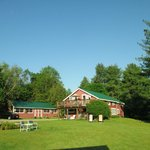 Abbott'S Glen Clothing-Optional Inn And Campground