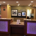 Φωτογραφία: Hampton Inn Newcomerstown