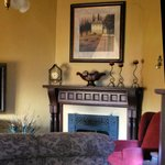 Jewel of the Canyons Bed and Breakfast�