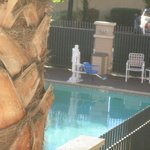 Foto van Quality Inn & Suites - Fairfield / Napa Valley