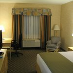 Photo de BEST WESTERN PLUS North Las Vegas Inn & Suites