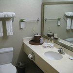 BEST WESTERN PLUS North Las Vegas Inn & Suites Foto