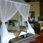Foto de Tuningi Safari Lodge