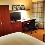 ภาพถ่ายของ Courtyard by Marriott Seattle Bellevue
