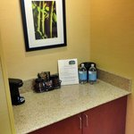 Φωτογραφία: Courtyard by Marriott Seattle Bellevue