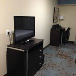 Fairfield Inn & Suites Houston North/Spring Foto