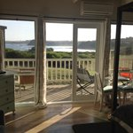 Photo de Cliff Top Boutique Accommodation