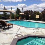 Φωτογραφία: Ayres Hotel & Spa Moreno Valley