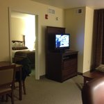 Staybridge Suites East Lansing-Okemos (MSU Area) resmi