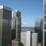 Φωτογραφία: Sheraton Seattle Hotel