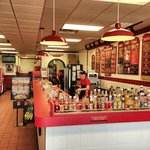 Firehouse Subs, 1036 Warrenton Rd., Stafford, VA.