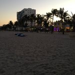 Foto de Hollywood Beachside Boutique Suites