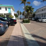 Foto van Hollywood Beachside Boutique Suites