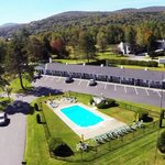 Photo de Stowe Motel & Snowdrift