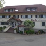 Photo de Hotel Restaurant Linde