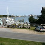 Foto Ocracoke Harbor Inn